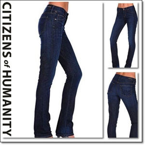 Citizens of Humanity Elson straight leg